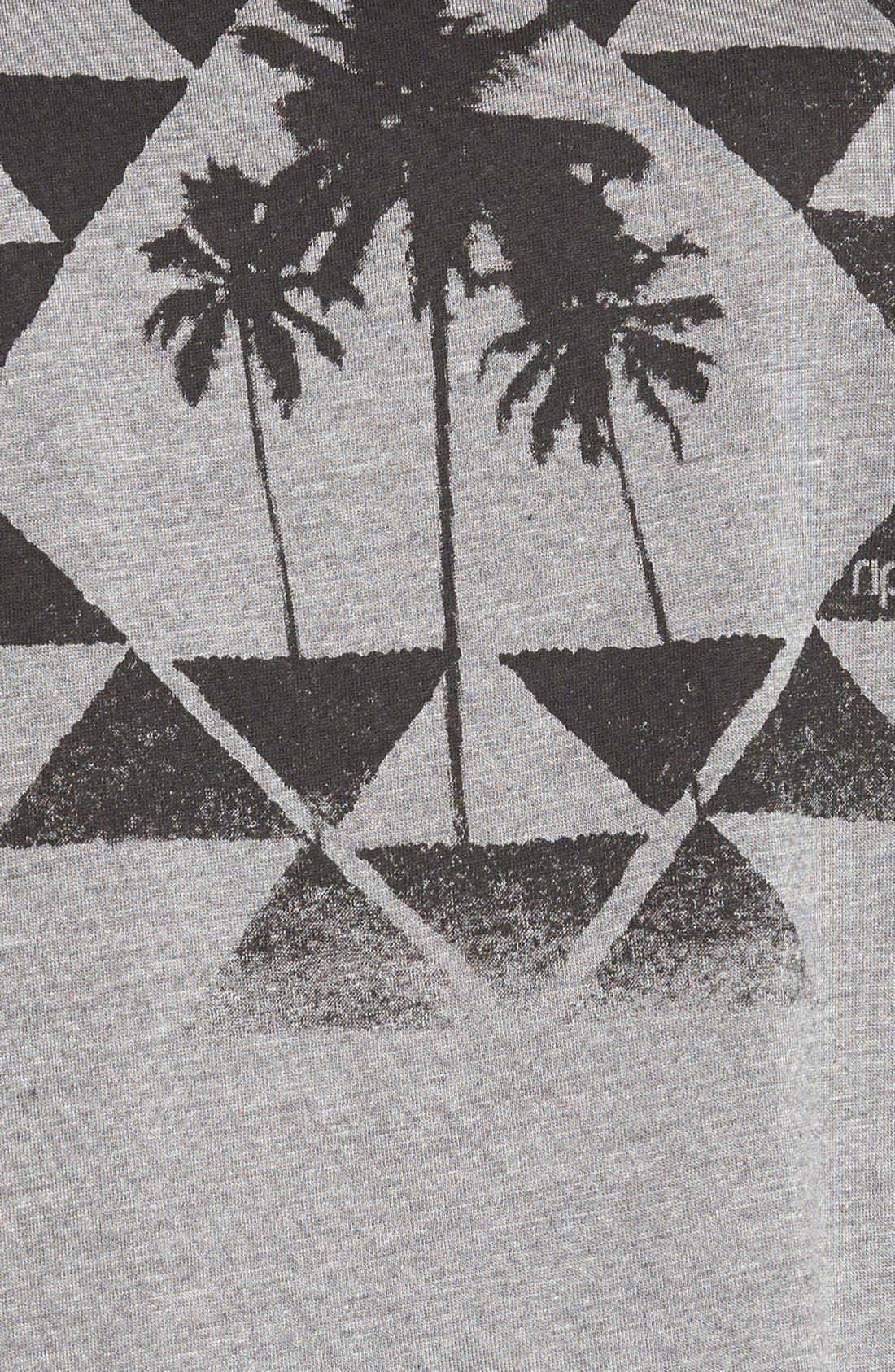 Alternate Image 5  - Rip Curl 'Desert Nights' Long Sleeve Graphic Tee