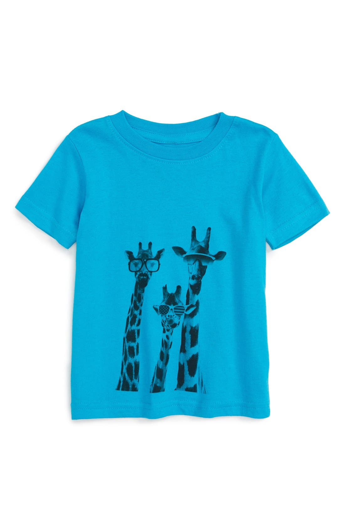 KID DANGEROUS 'Giraffes' T-Shirt