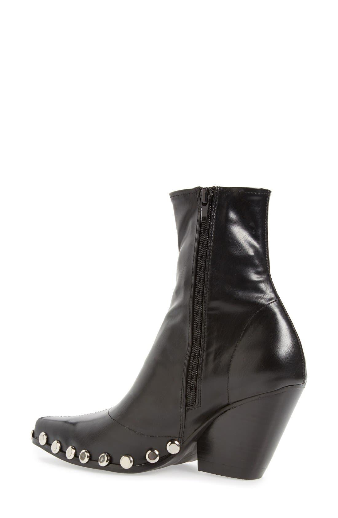 Alternate Image 2  - Jeffrey Campbell 'Walton' Boot (Women)