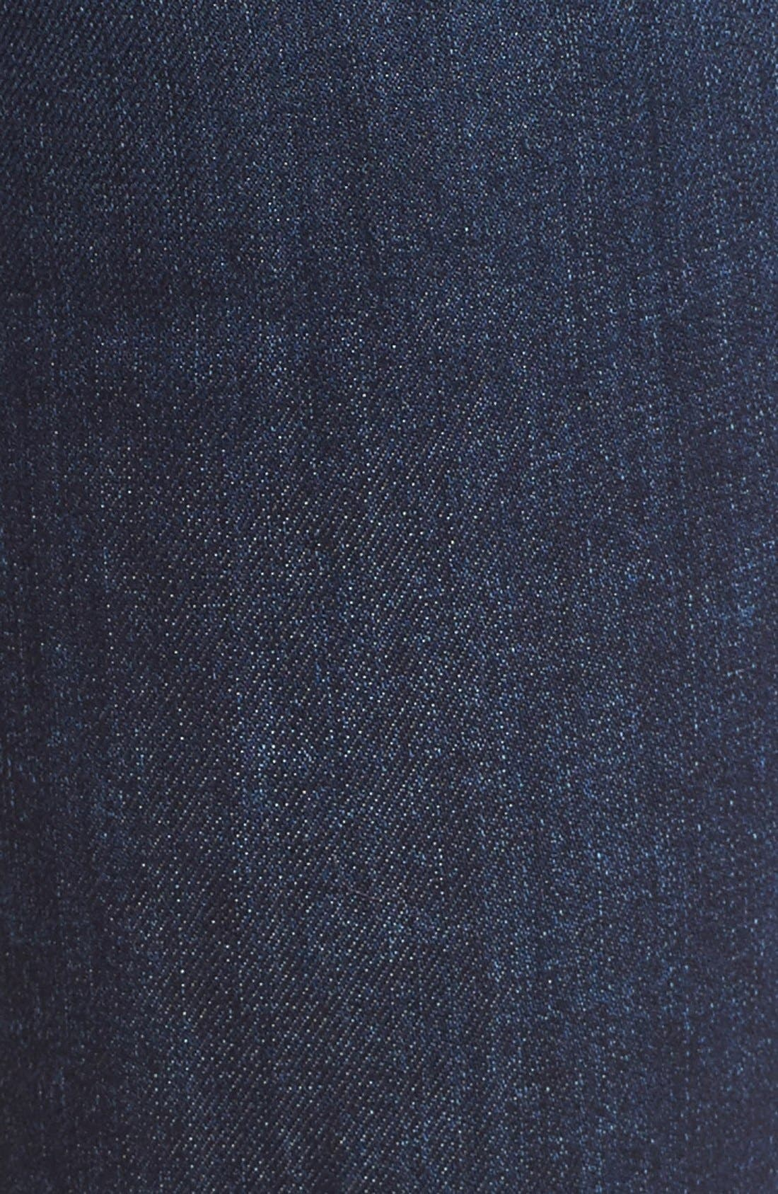 Alternate Image 5  - J Brand Maria High Waist Skinny Jeans (Fleeting)