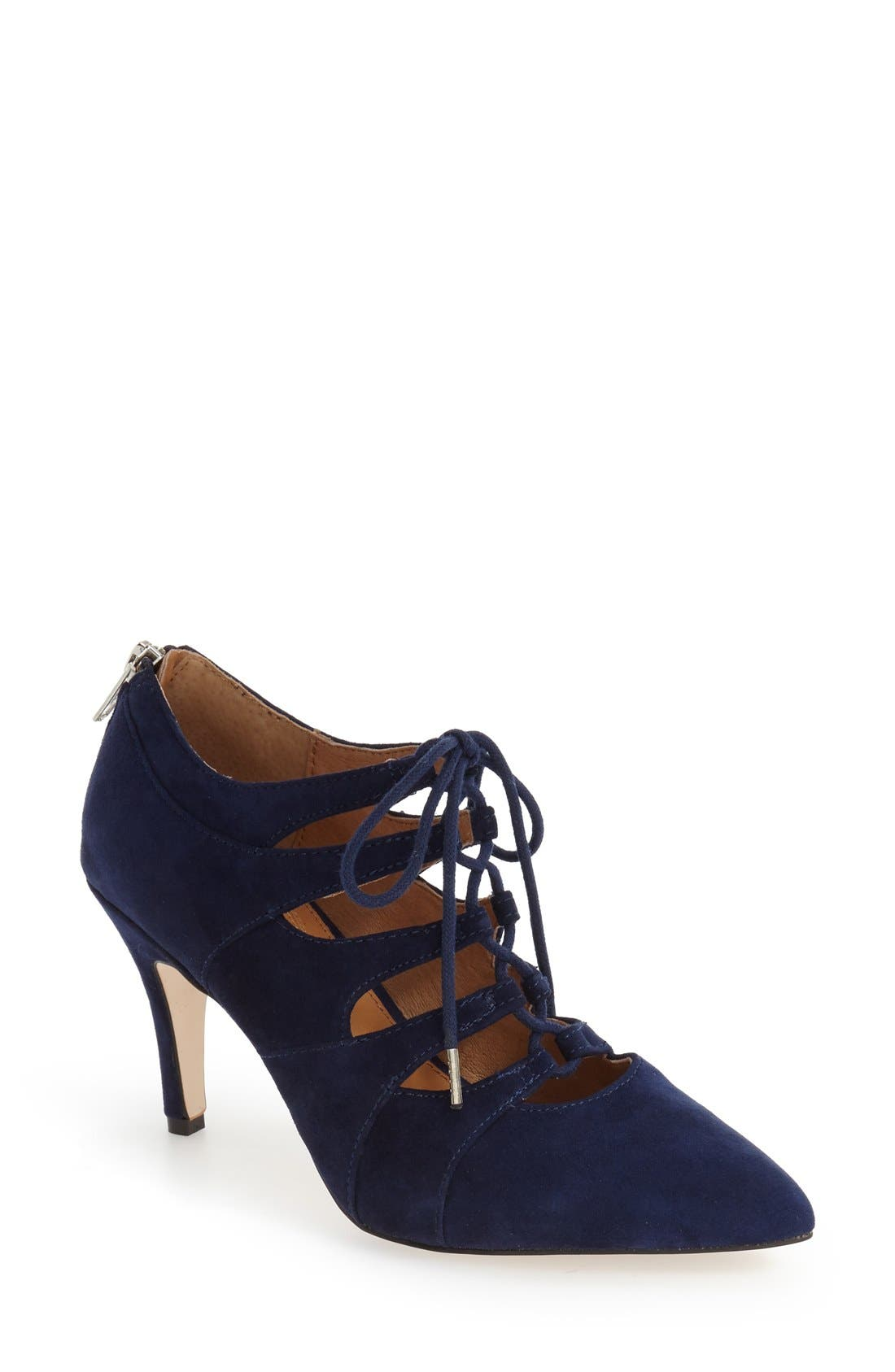 Corso Como 'Cocktail' Lace-Up Pump (Women)