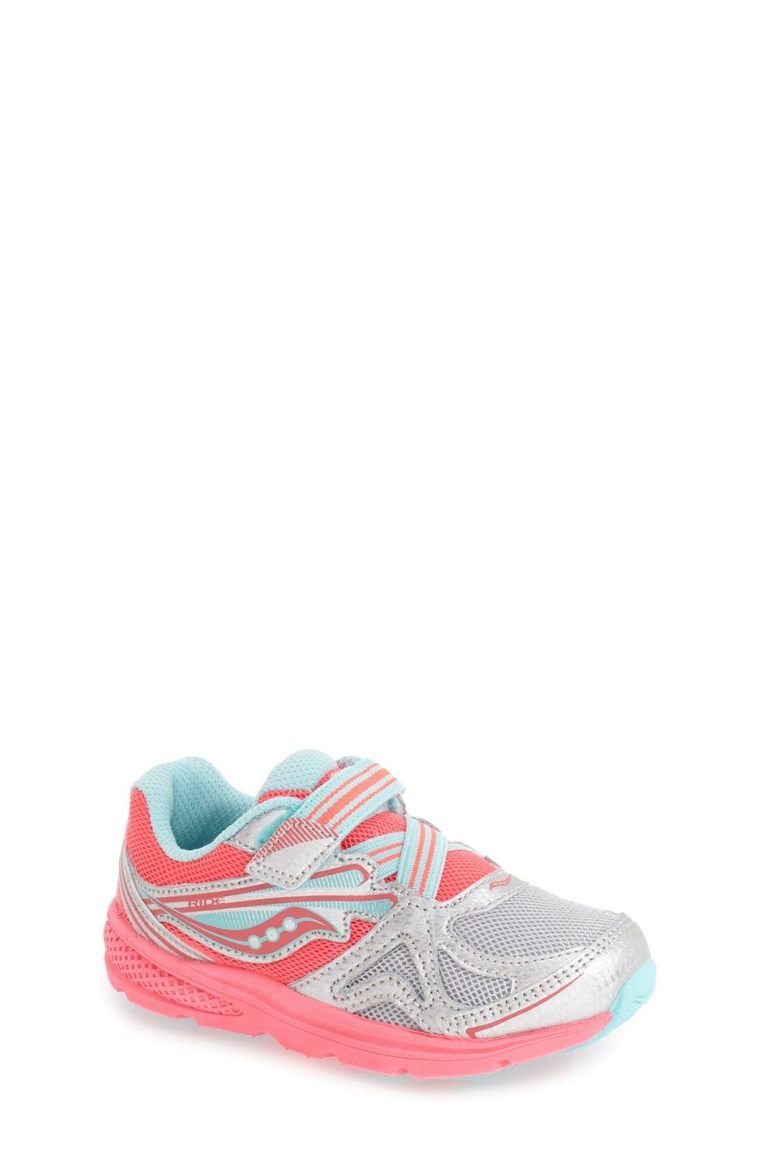 SAUCONY 'Baby Ride' Sneaker