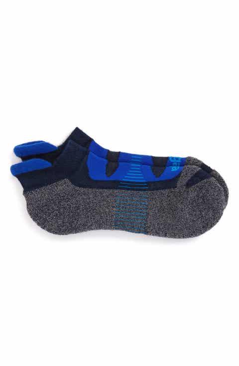 Balega Blister Resist No-Show Running Socks