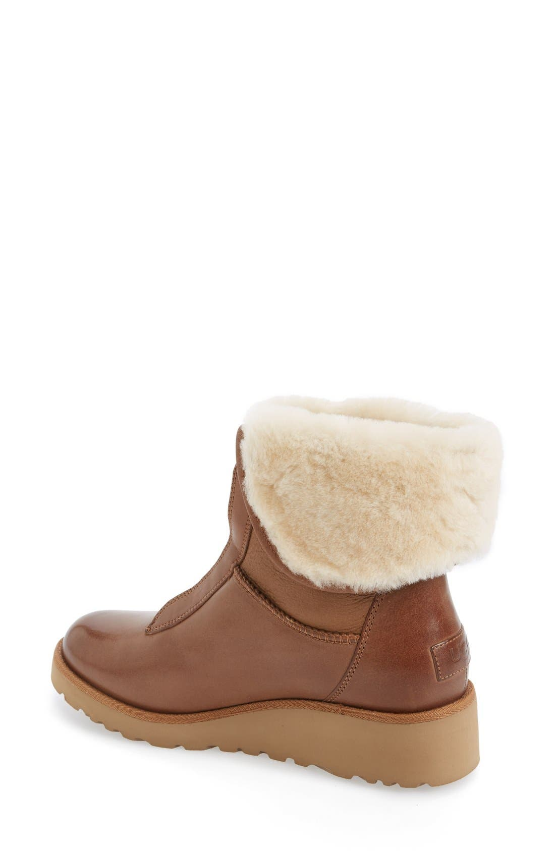 Alternate Image 2  - UGG® 'Caleigh' Boot (Women)