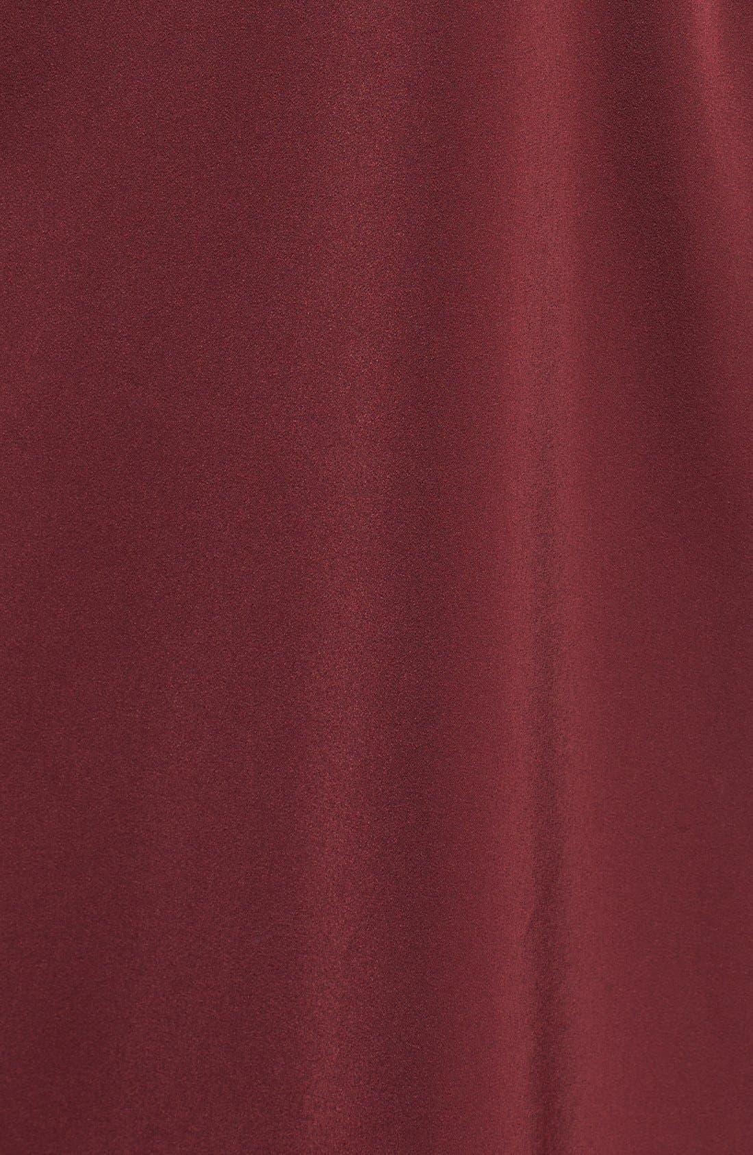 Alternate Image 6  - NBD 'Heatwave' Midi Dress