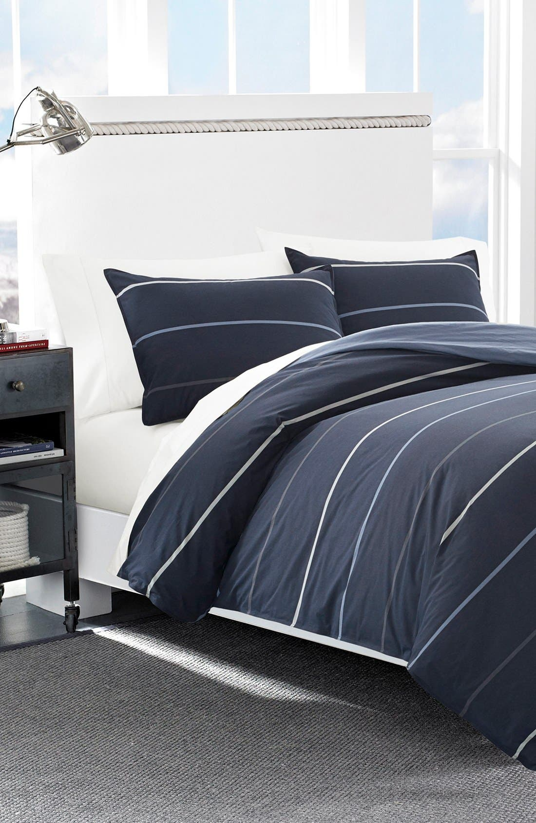 Nautica Southport Duvet Cover & Sham Set