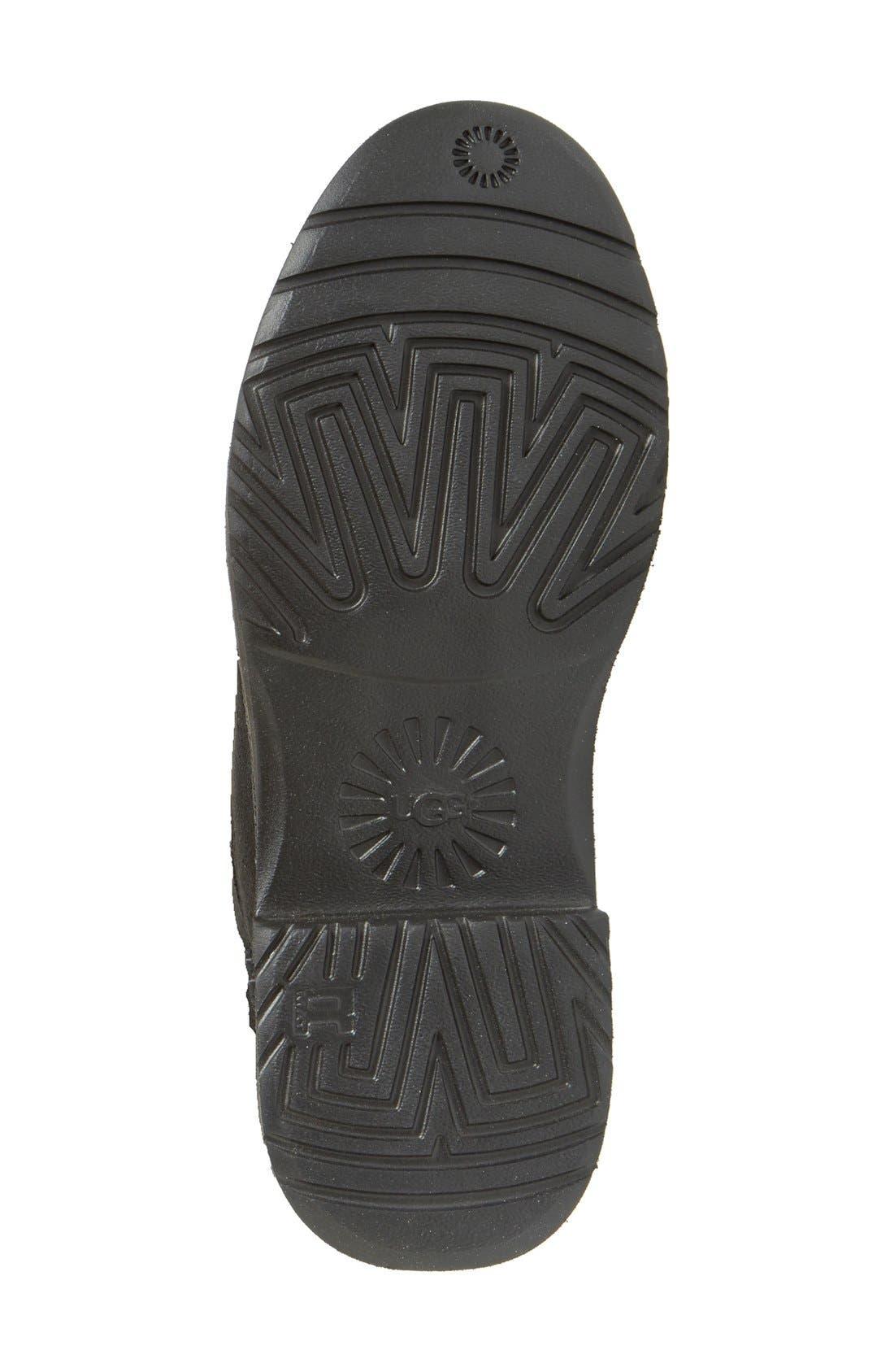 Alternate Image 4  - UGG® Sibley Over the Knee Water Resistant Boot (Women)