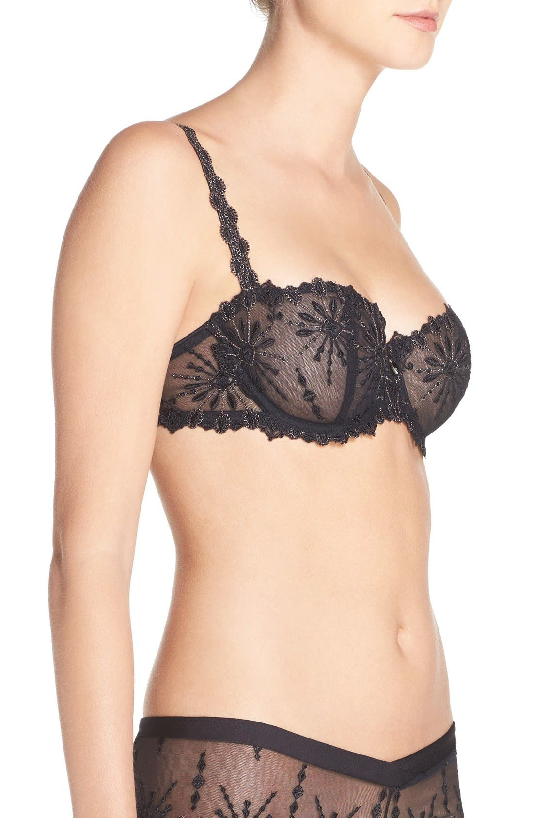 Alternate Image 3  - Chantelle Intimates 'Vendôme' Underwire Demi Bra