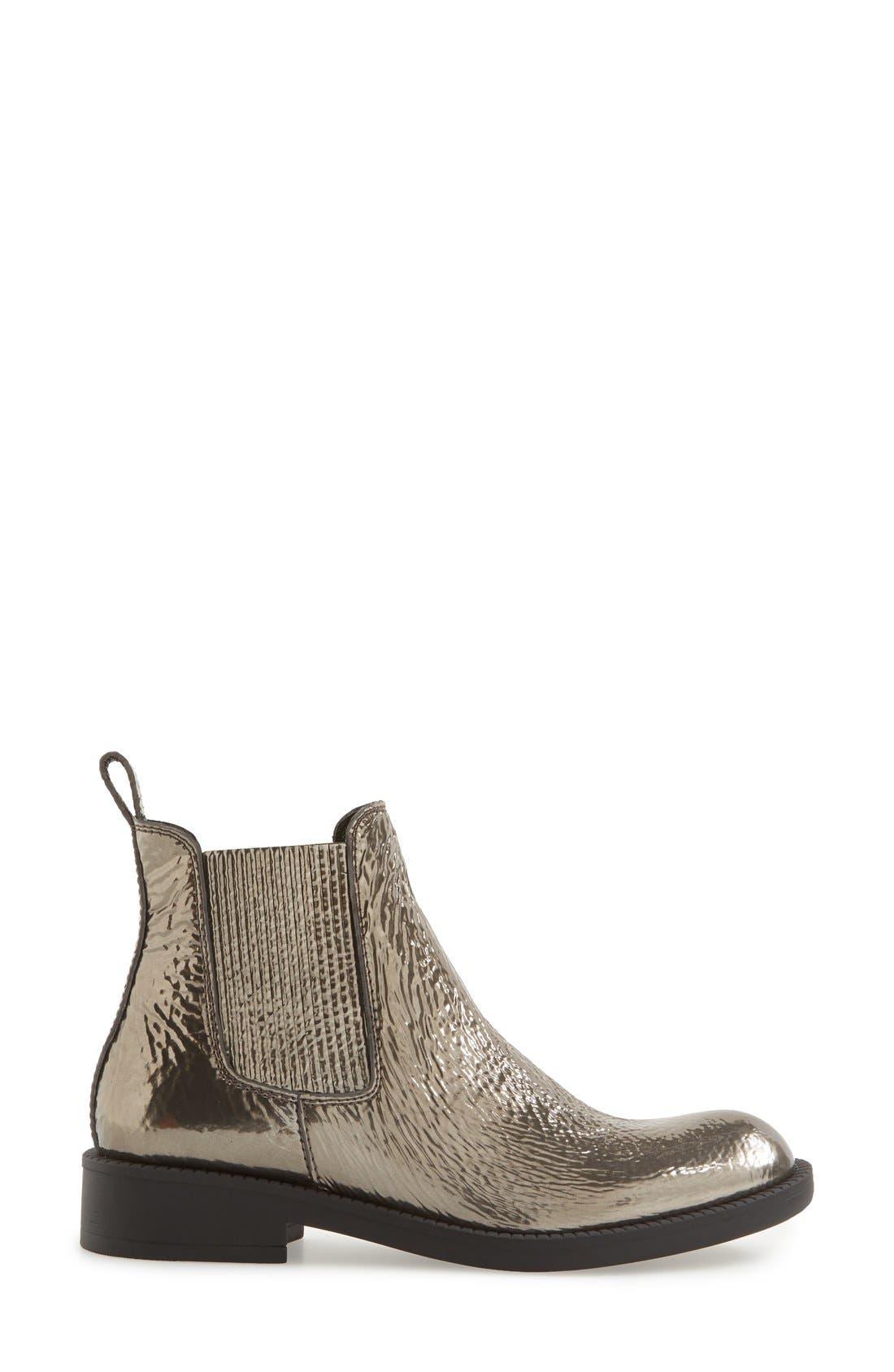 Alternate Image 4  - Pedro Garcia 'Kelsey' Chelsea Boot (Women)