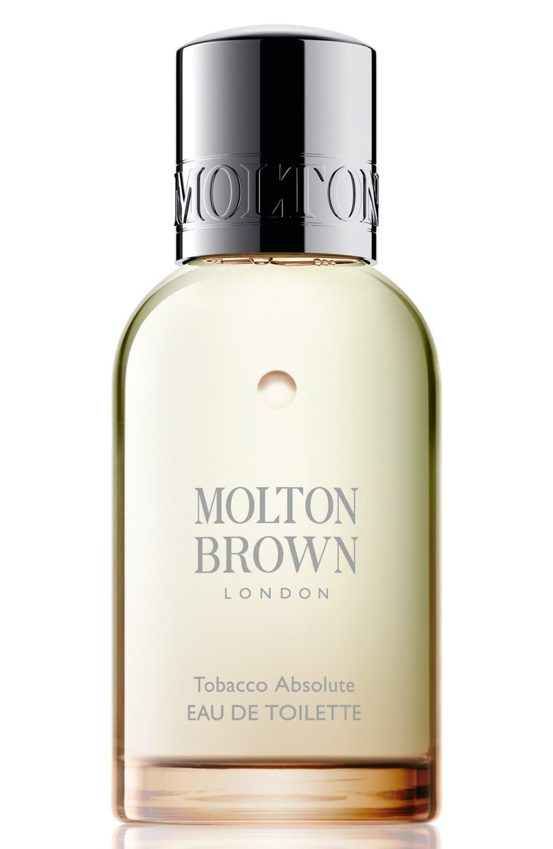 MOLTON BROWN London 'Tobacco Absolute' Eau de Toilette