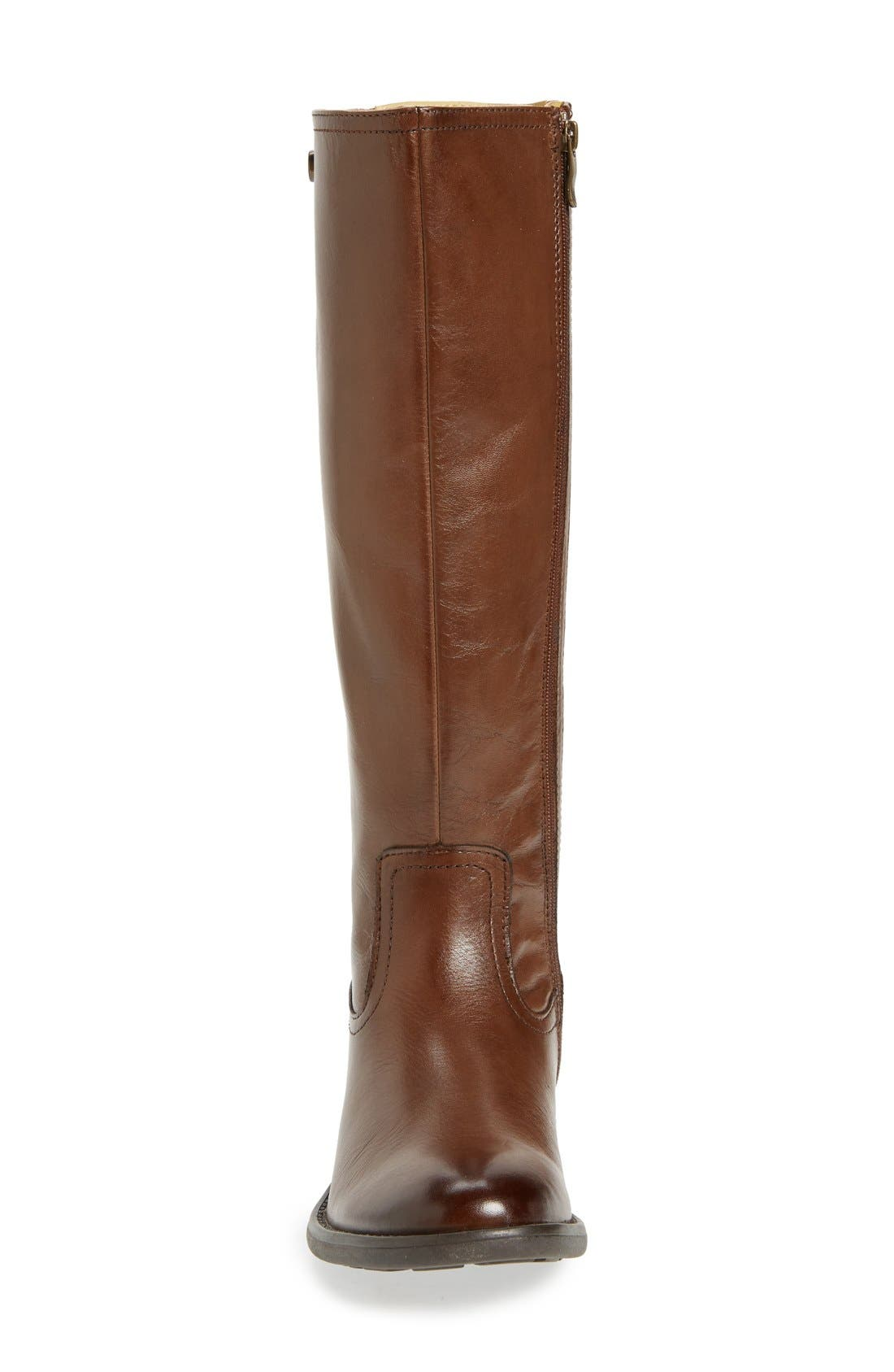 Alternate Image 3  - Bussola 'Tanga' Riding Boot (Women)