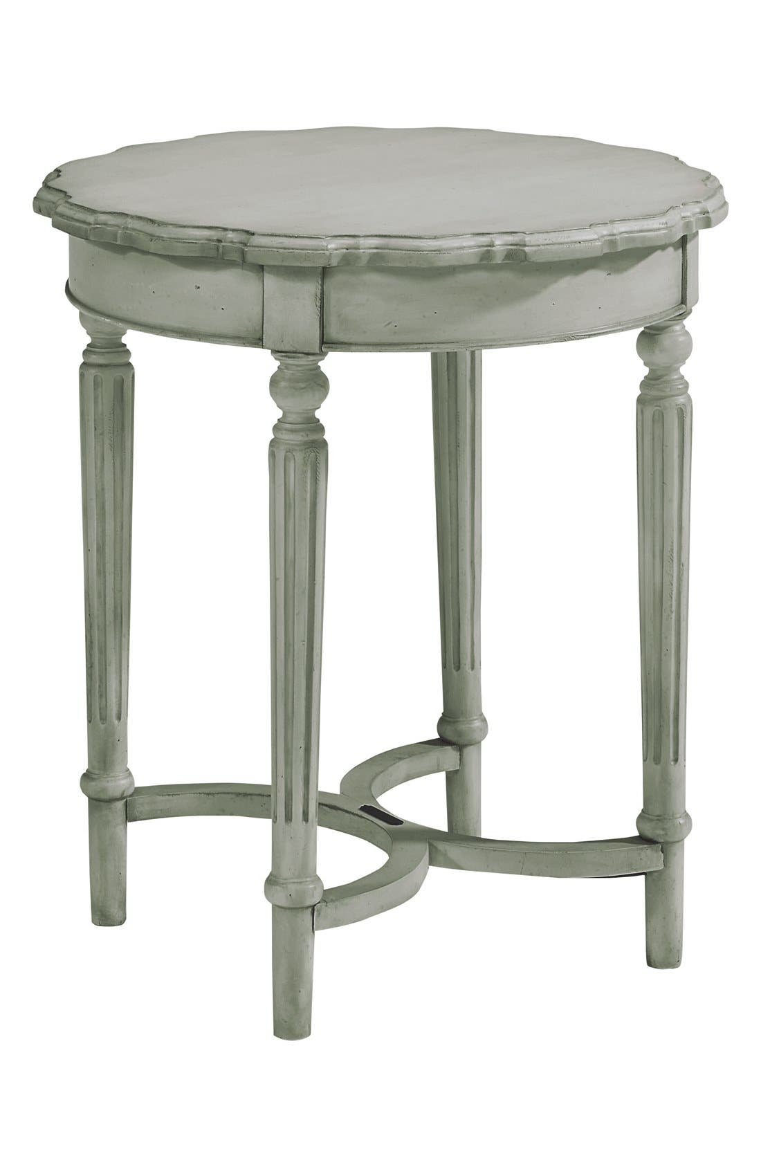 Alternate Image 1 Selected - Magnolia Home Antiqued Wooden Side Table