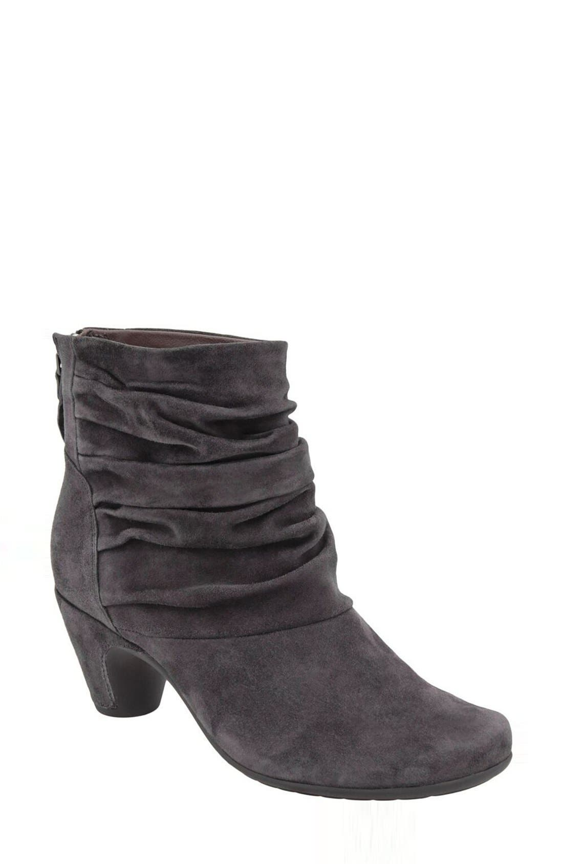 Earthies 'Vicenza' Bootie (Women)