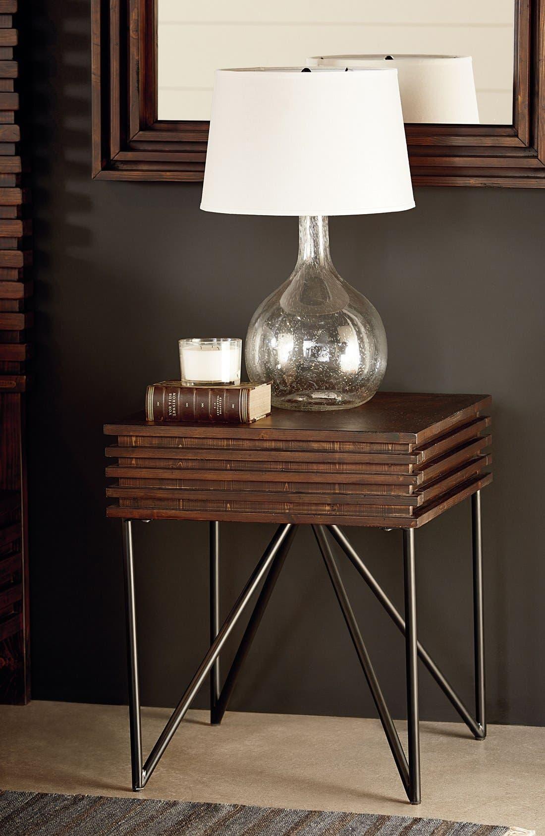 Alternate Image 2  - Magnolia Home 'Boho' Side Table