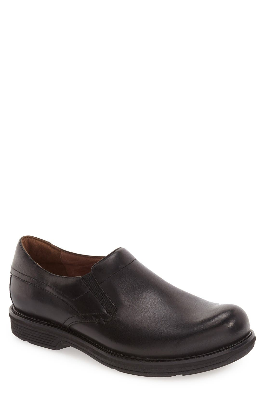 DANSKO 'Jackson' Leather Slip-On