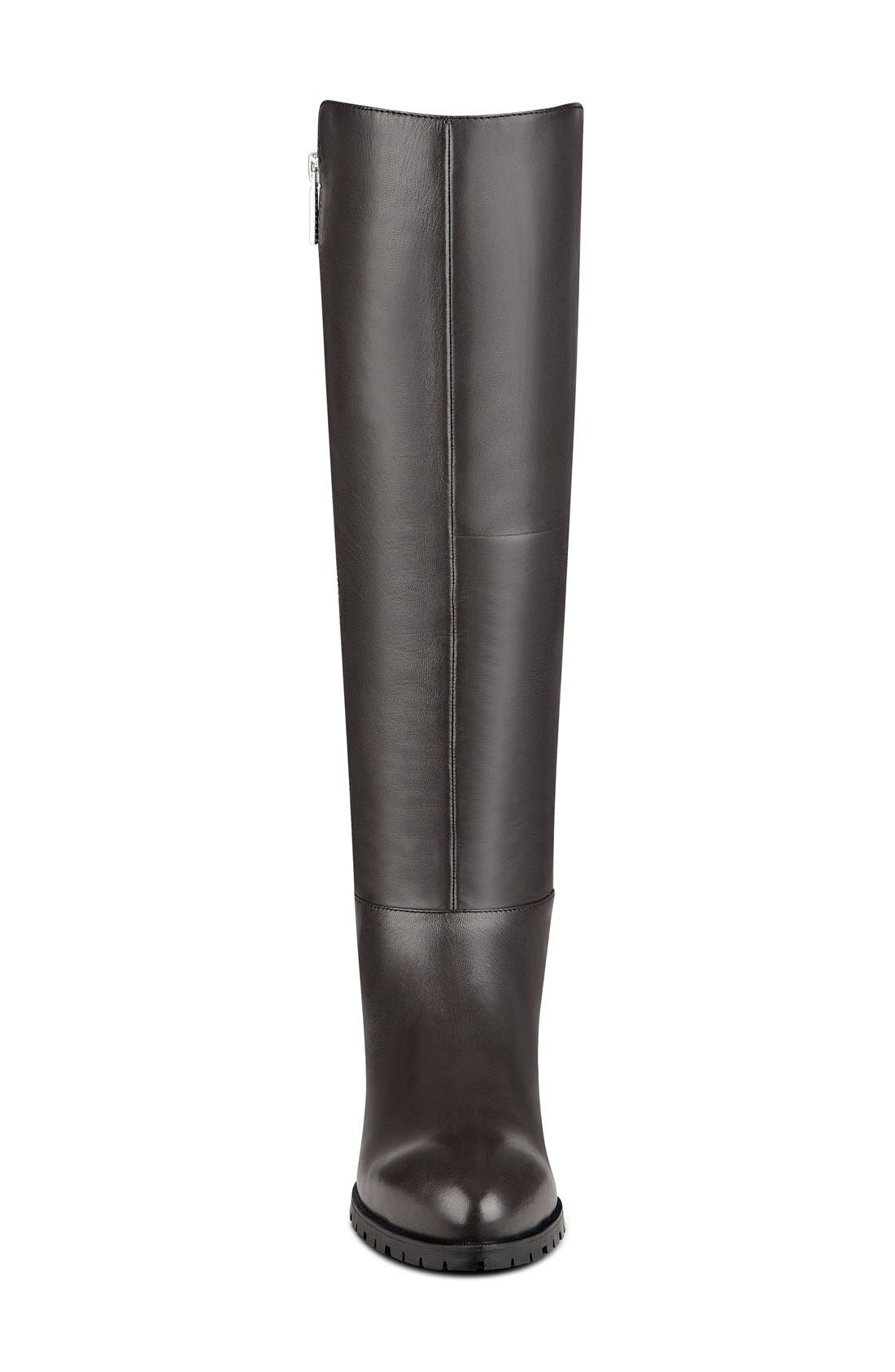 Alternate Image 3  - Nine West 'Legretto' Riding Boot (Women)