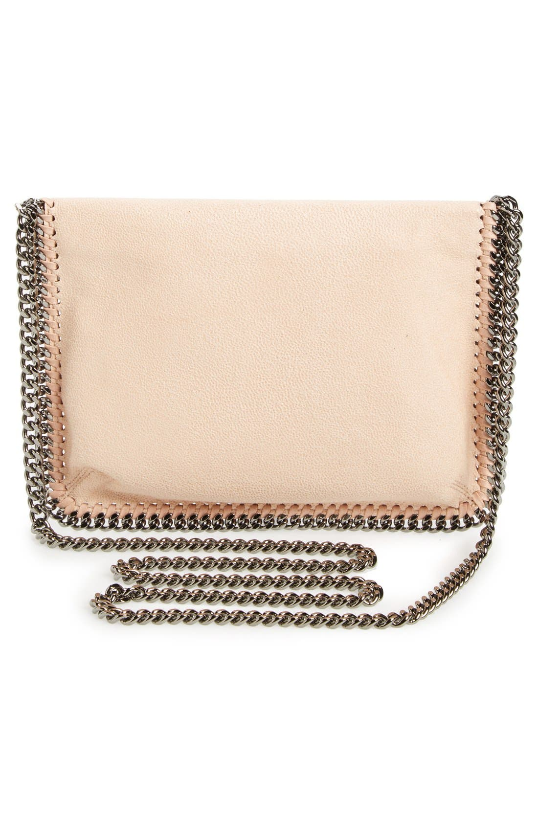 Alternate Image 3  - Stella McCartney 'Mini Falabella - Shaggy Deer' Faux Leather Crossbody Bag