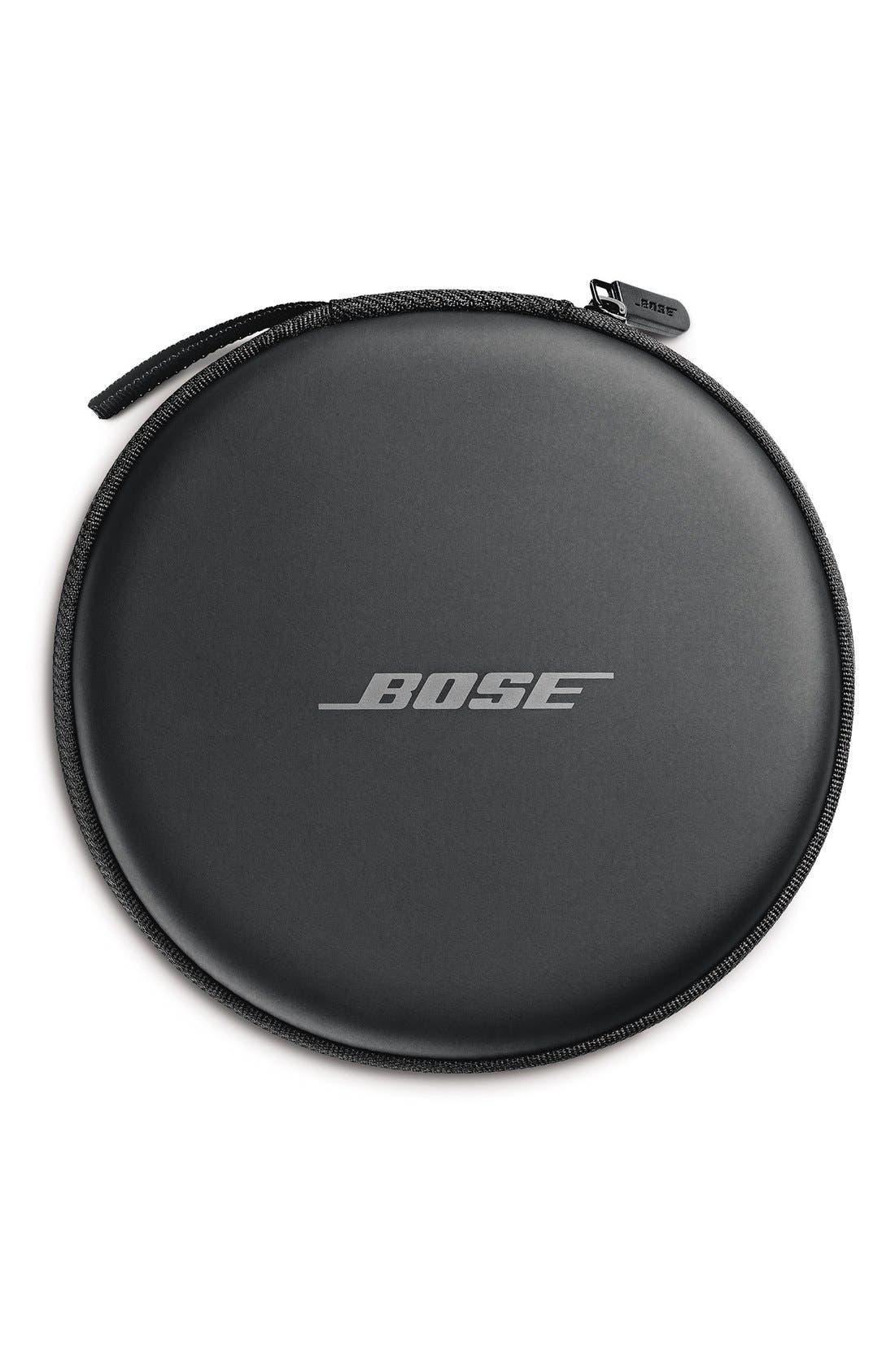 Alternate Image 4  - Bose® QuietControl® 30 In-Ear Noise Canceling Wireless Headphones