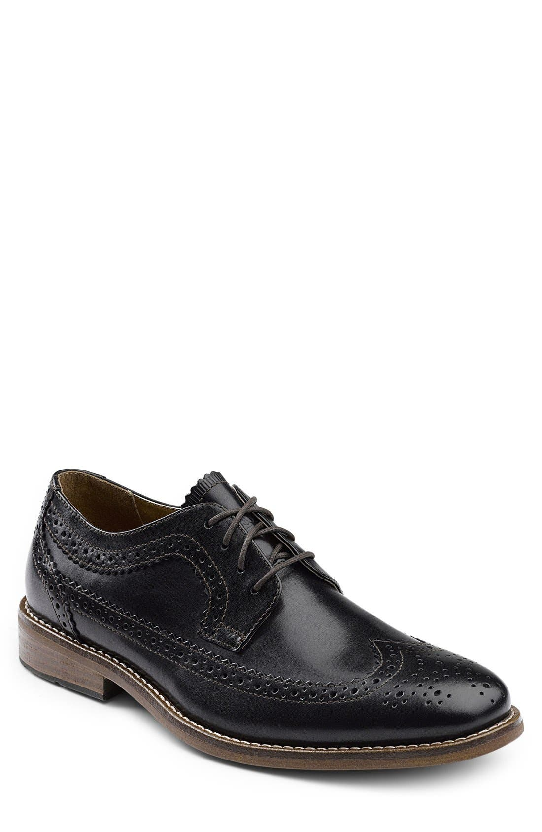G.H. Bass & Co. 'Clinton' Derby (Men)