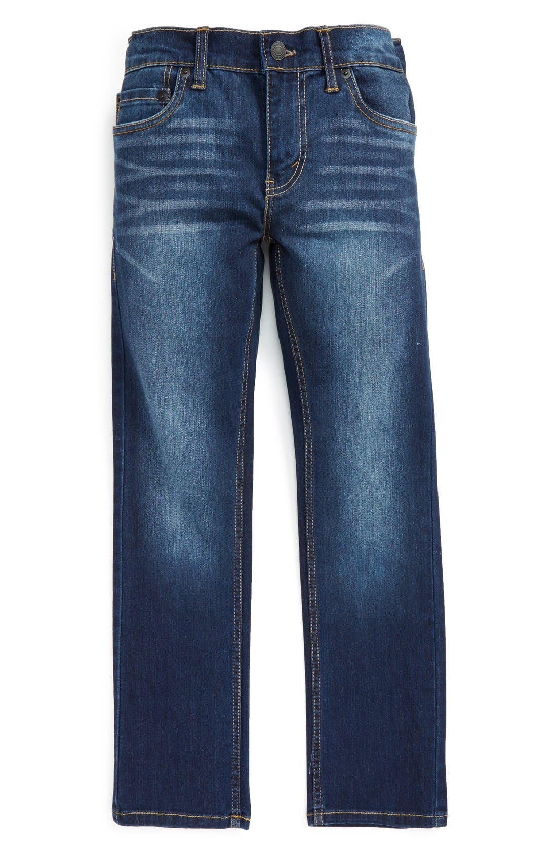 Levi's® '511™' Slim Fit Jeans (Big Boys)