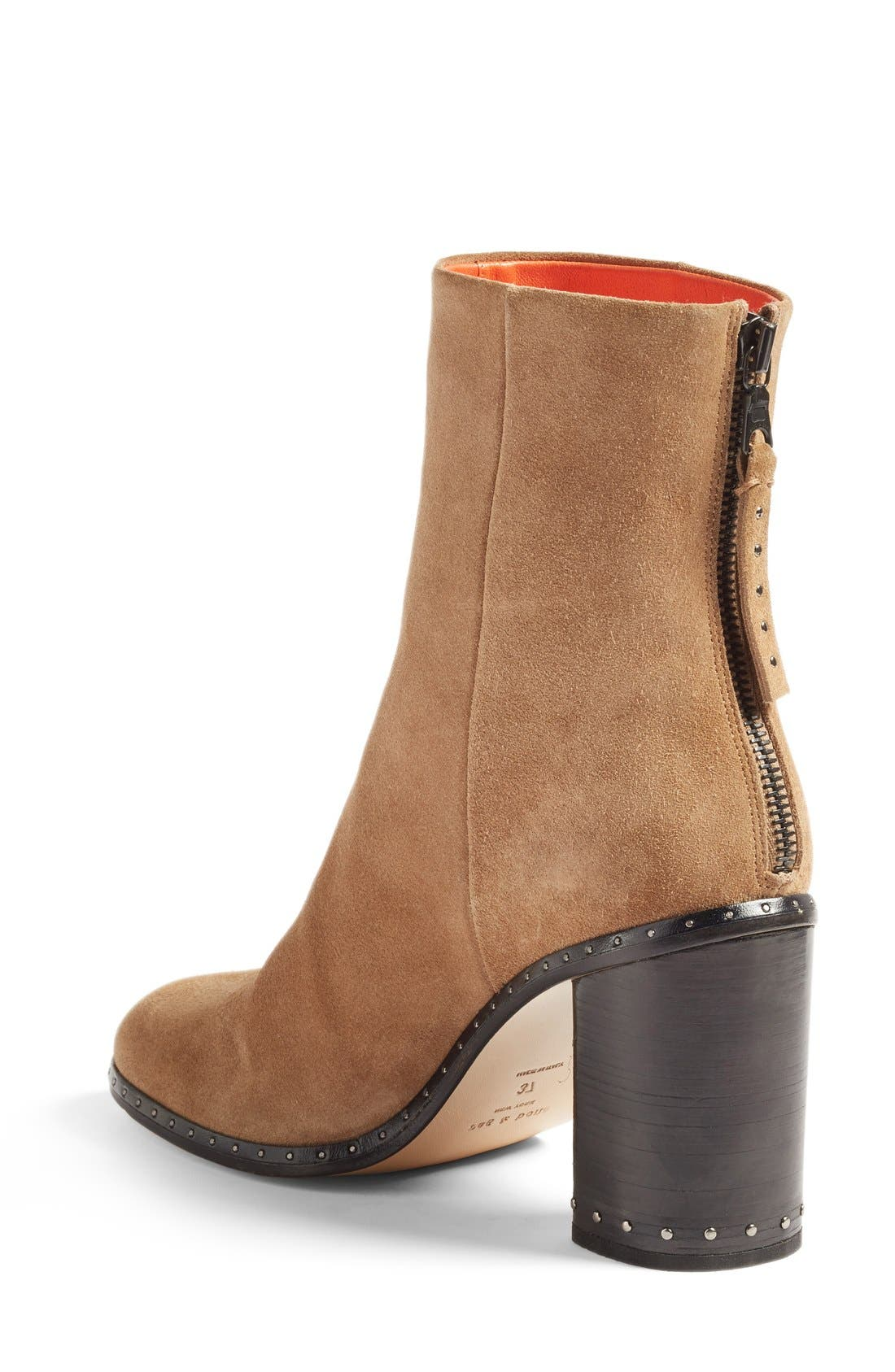 Alternate Image 2  - rag & bone Blyth Bootie (Women)