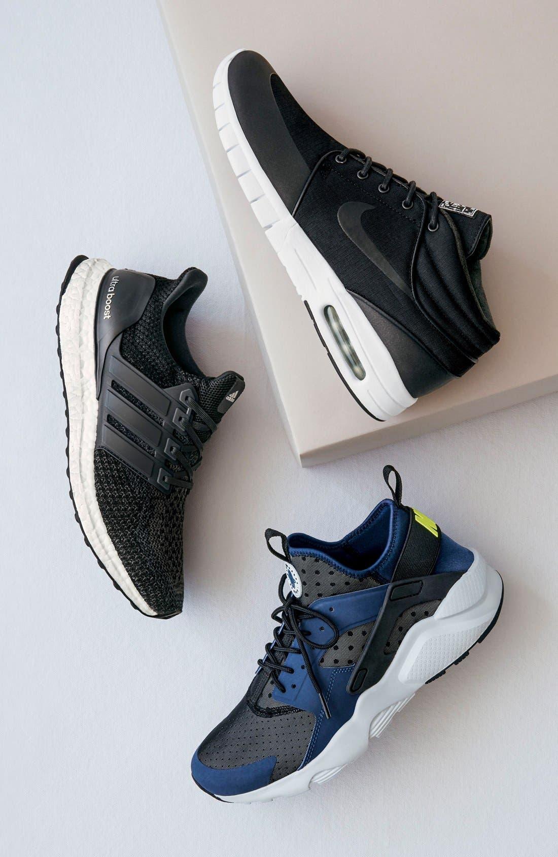 Alternate Image 8  - adidas 'UltraBoost' Running Shoe (Men)