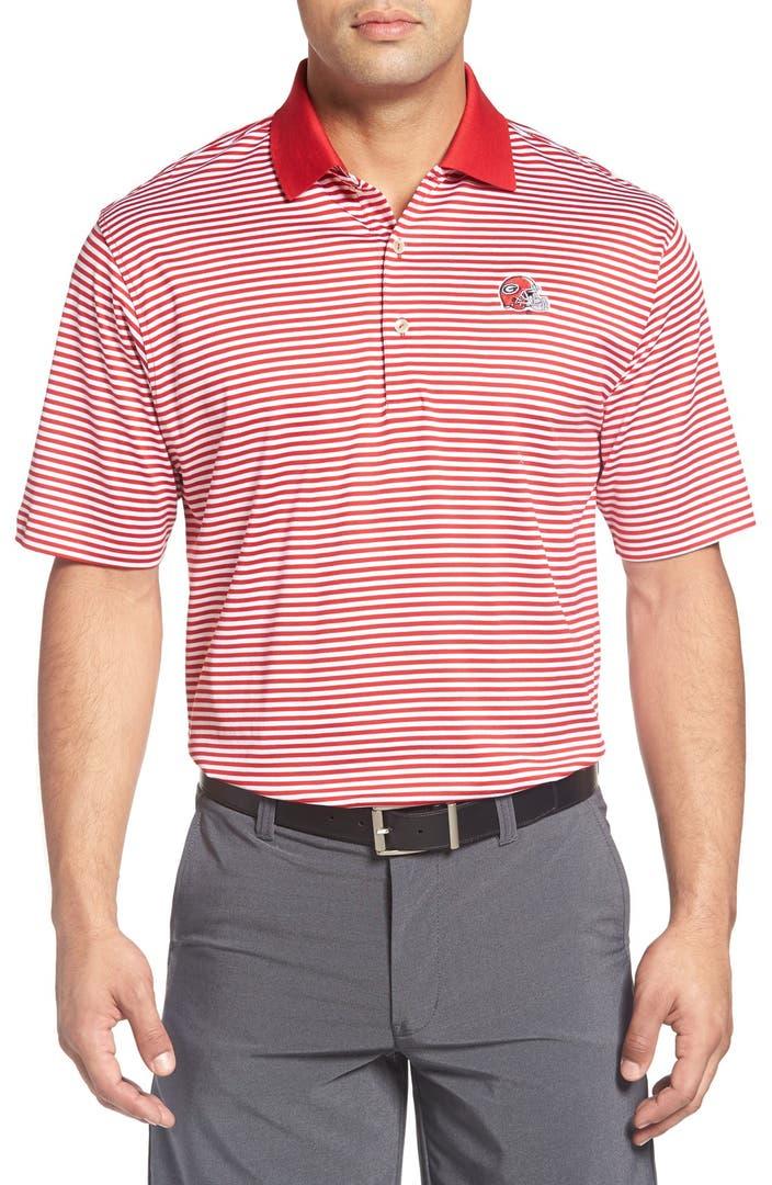 Peter Millar 39 University Of Georgia 39 Classic Stripe Golf