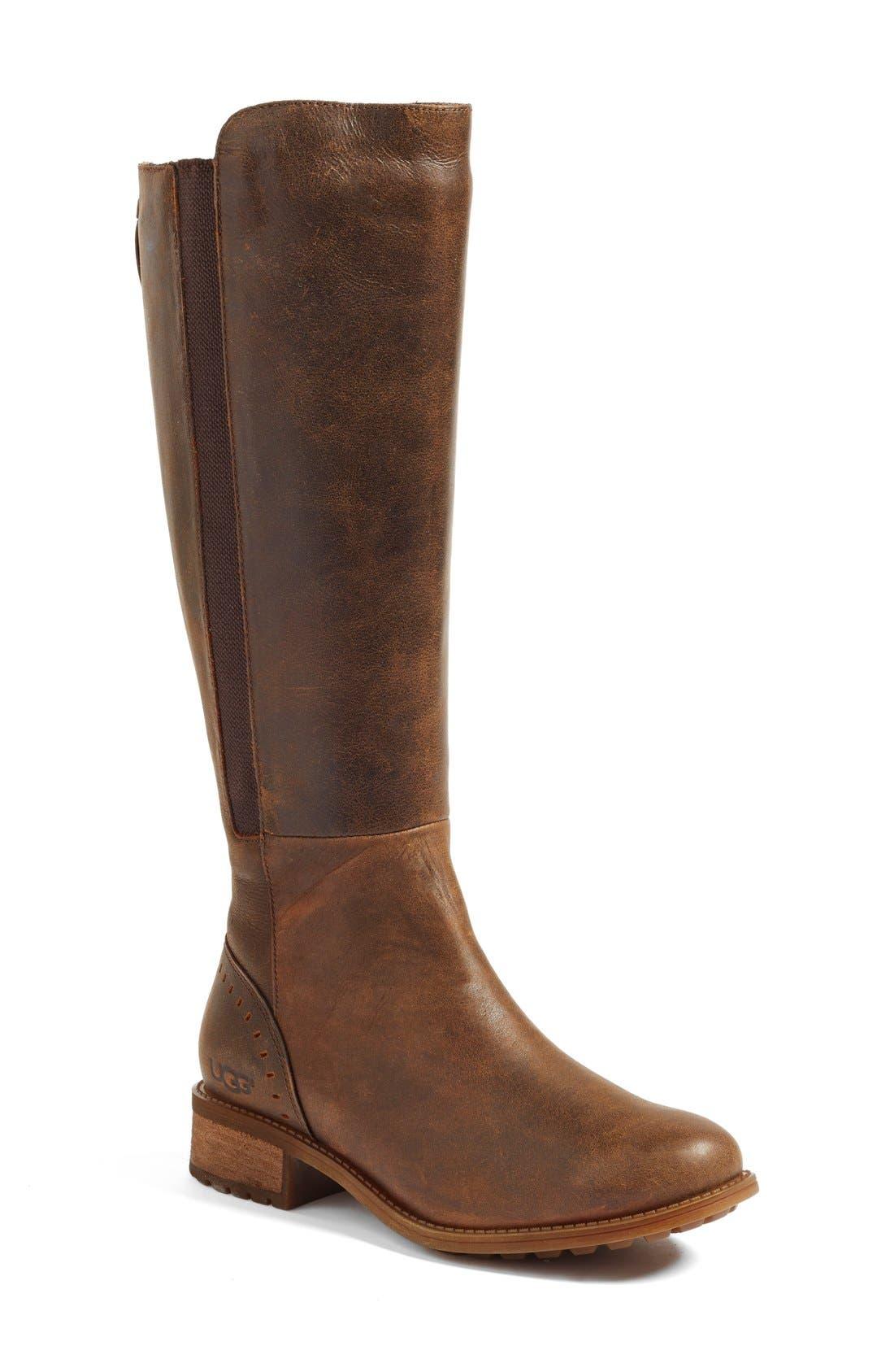 Alternate Image 1 Selected - UGG® 'Vinson' Boot (Women)
