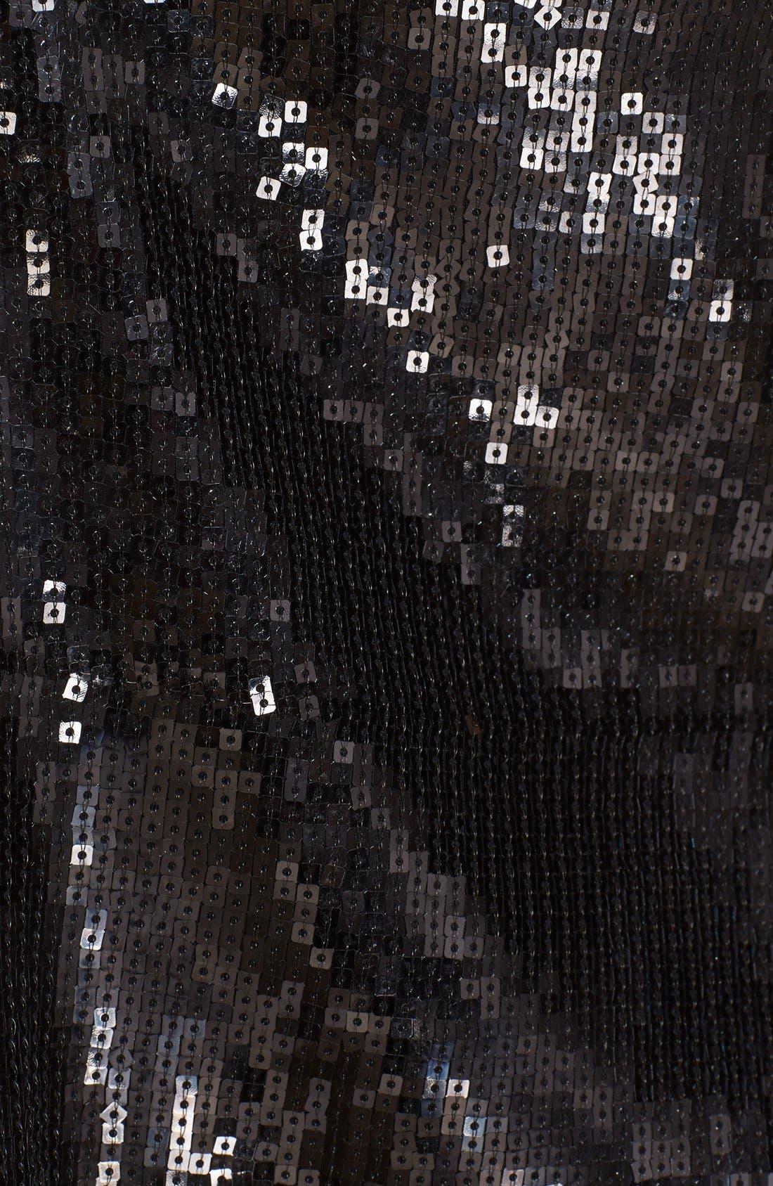 Alternate Image 5  - Free People Sassy Sequins Camisole