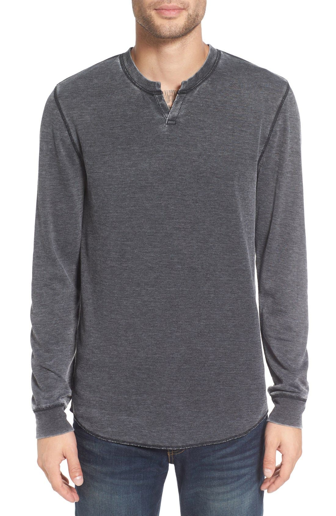 Main Image - The Rail Notch Neck Burnout Thermal