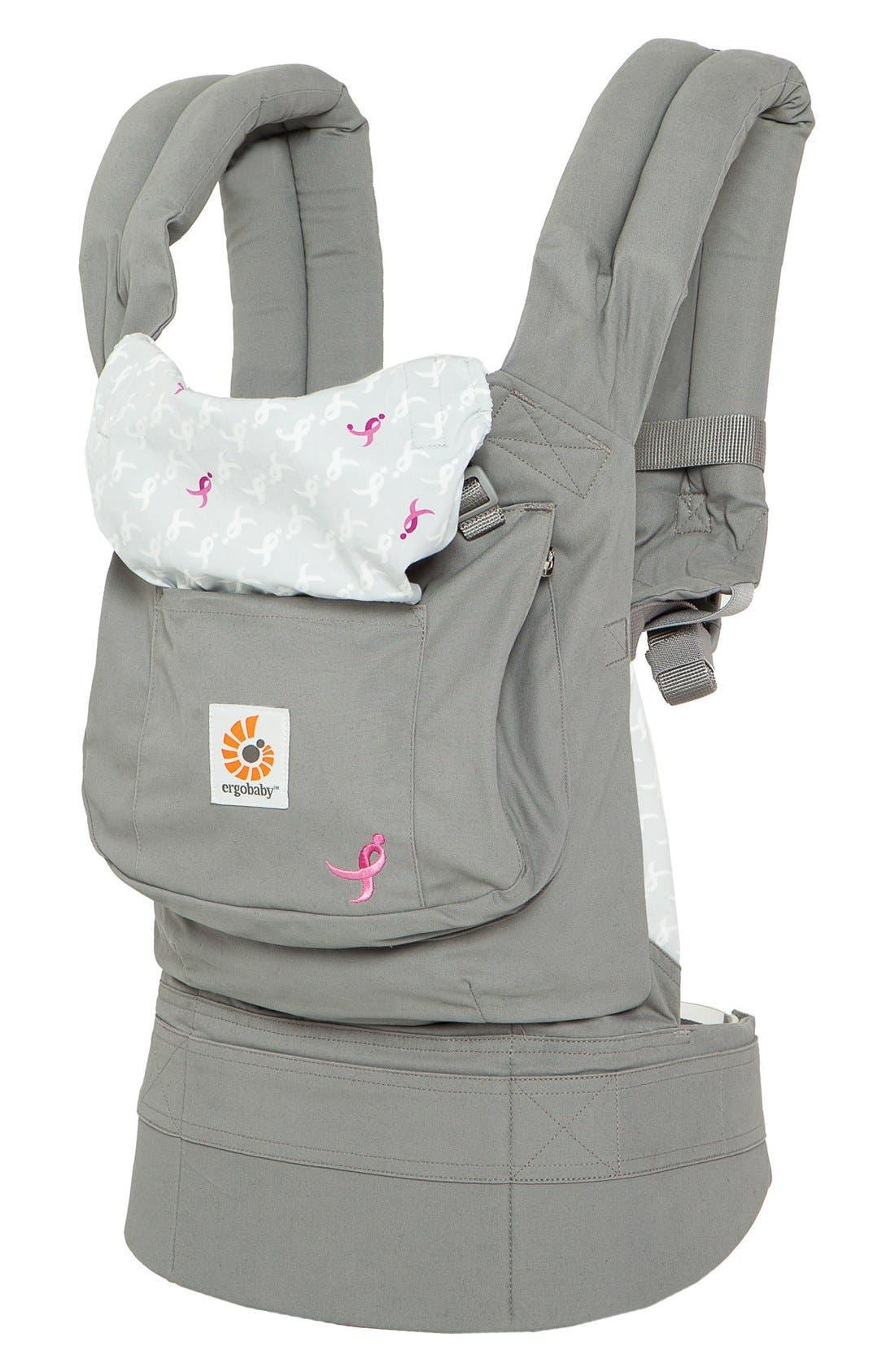 ERGObaby 'Original' Cotton Baby Carrier (Baby)