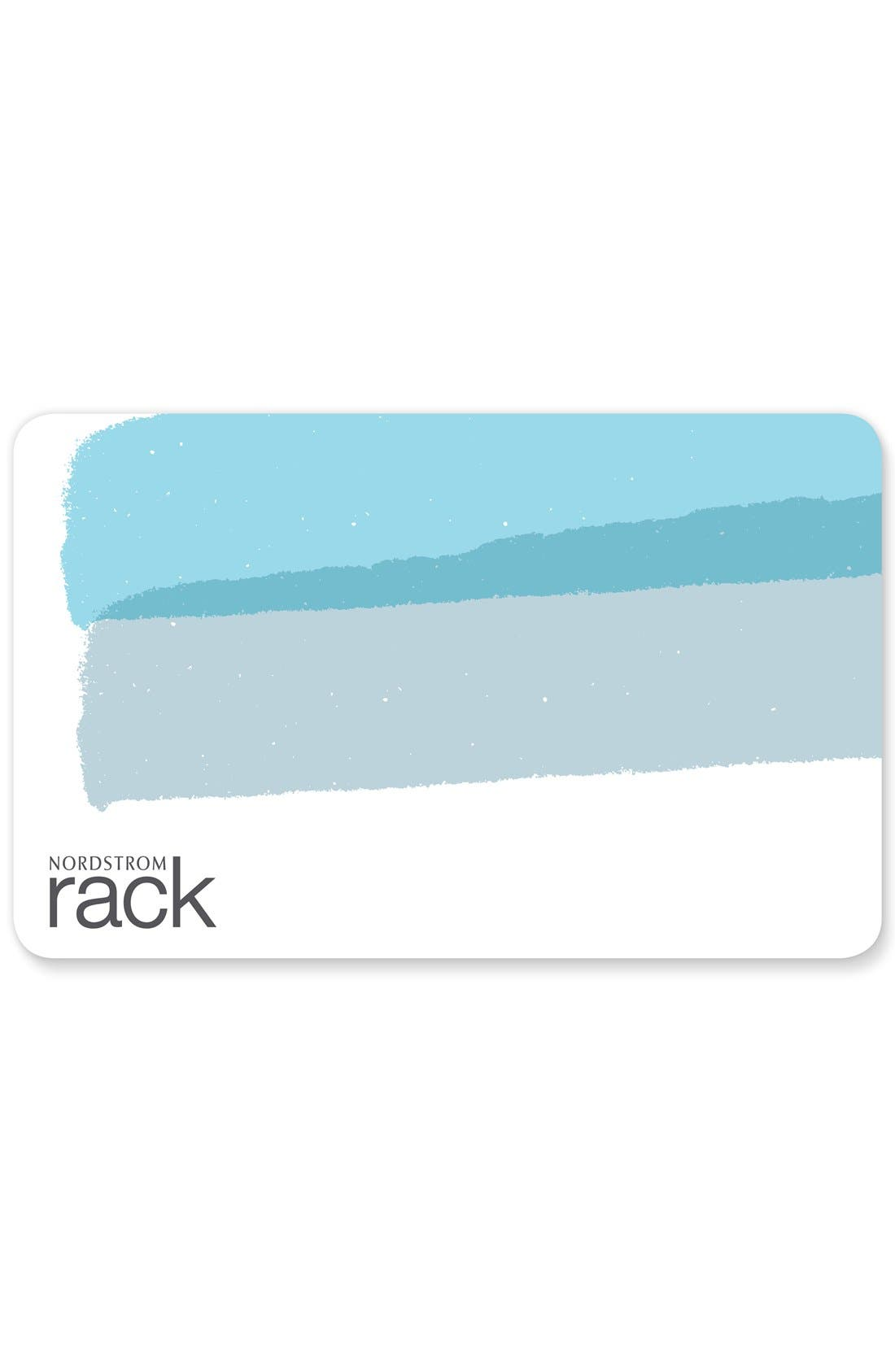 Nordstrom Rack Ink Wash Gift Card