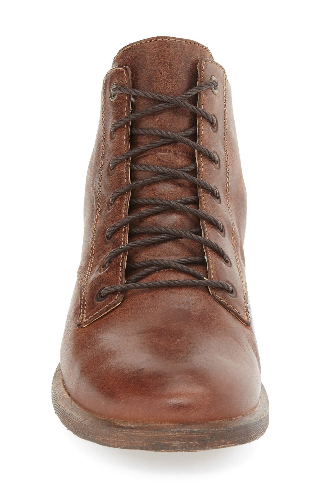 Alternate Image 3  - Timberland 'Lucille' Lace-Up Bootie (Women)