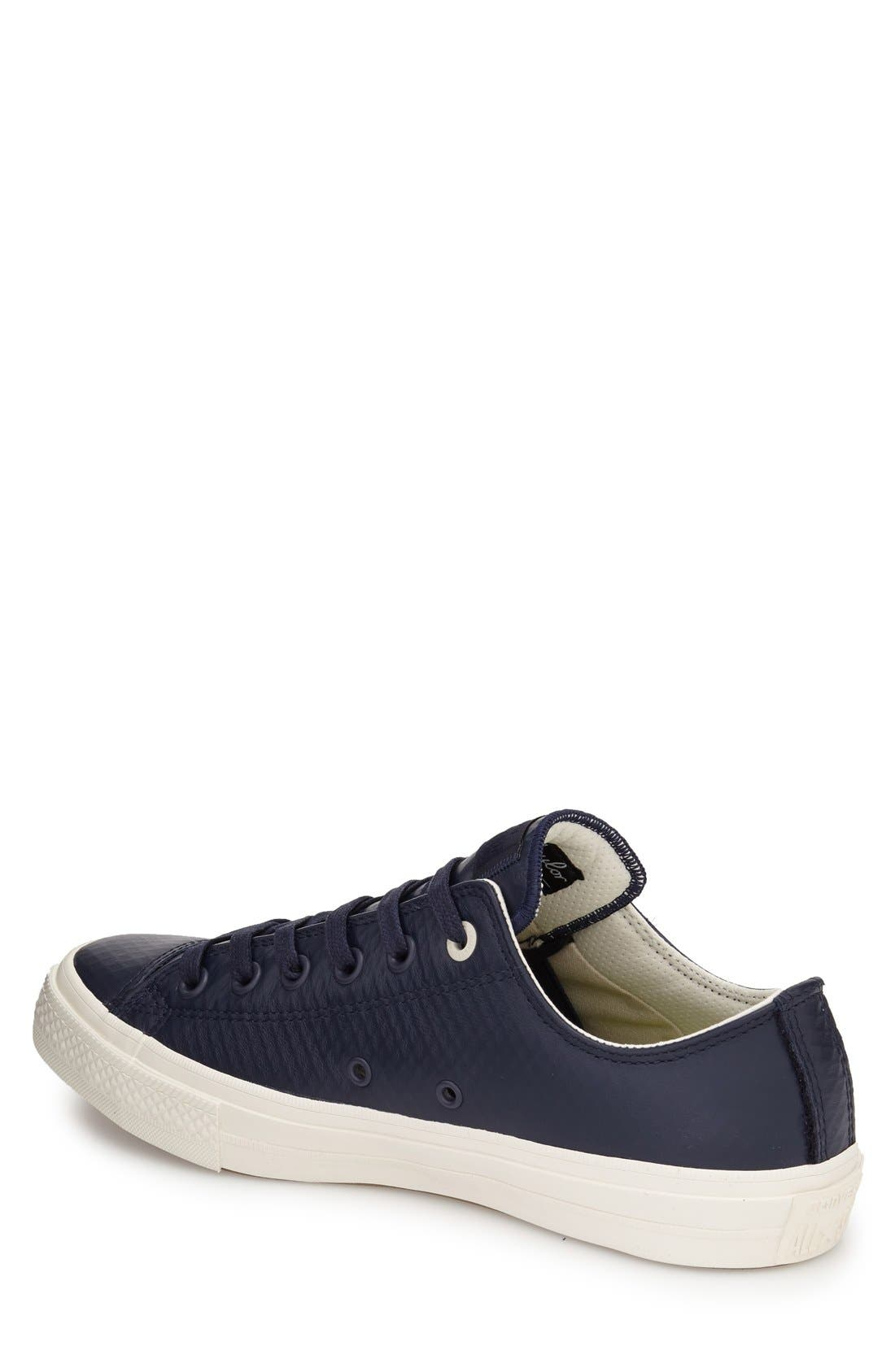 Alternate Image 2  - Converse Chuck Taylor® All Star® II Sneaker (Men)