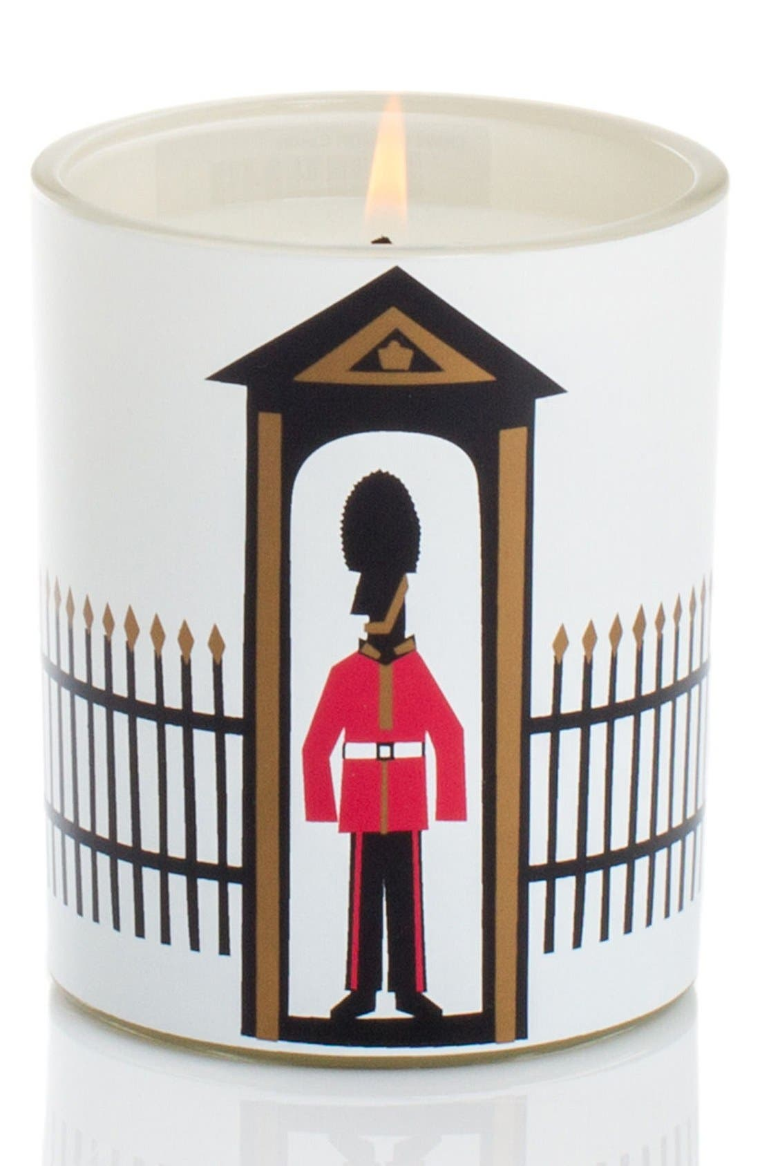 R. Nichols 'London' Scented Candle