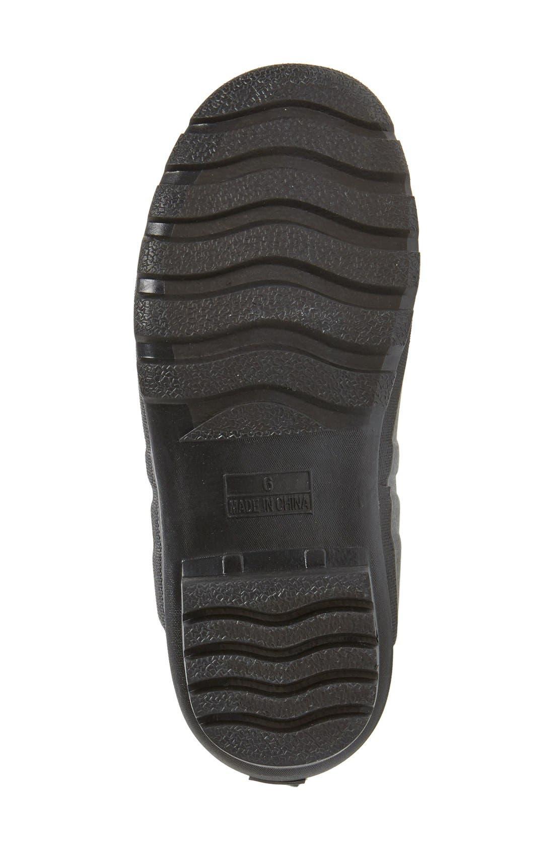 Alternate Image 4  - Sakroots 'Mezzo' Waterproof Rain Boot (Women)
