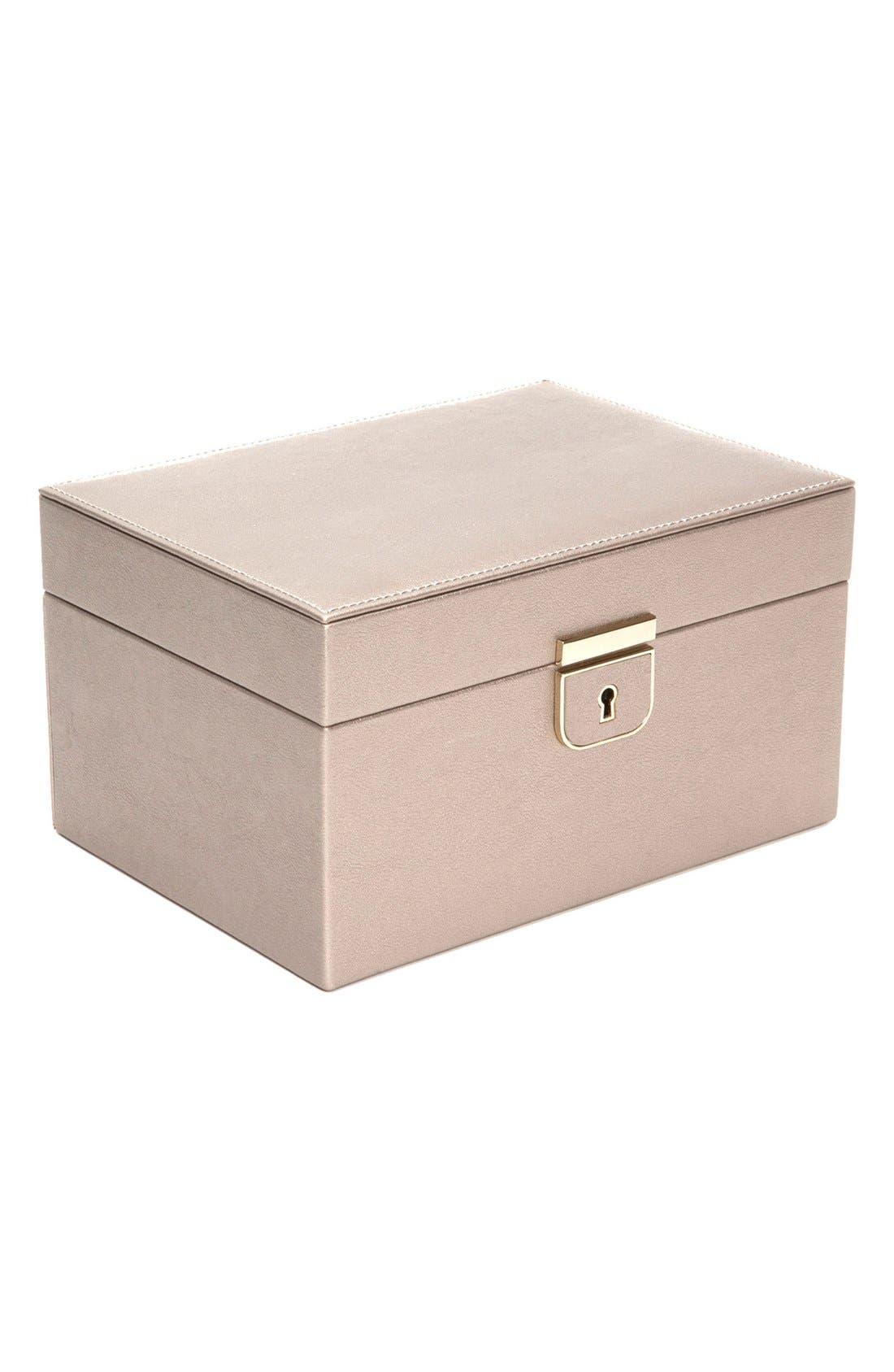 WOLF 'Palermo' Small Jewelry Box