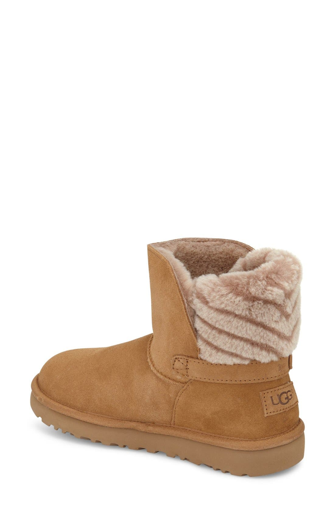 Alternate Image 2  - UGG 'Adria' Boot (Women)