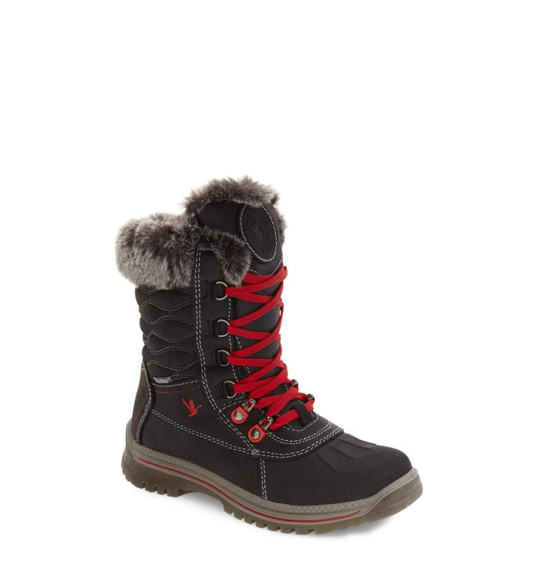 how to clean santana canada boots