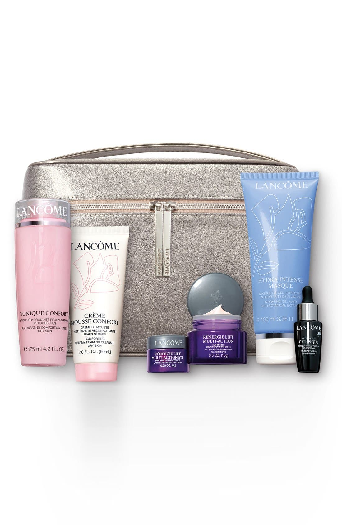 Lancôme Skin Care Essentials Collection (Purchase with any Lancôme Purchase)