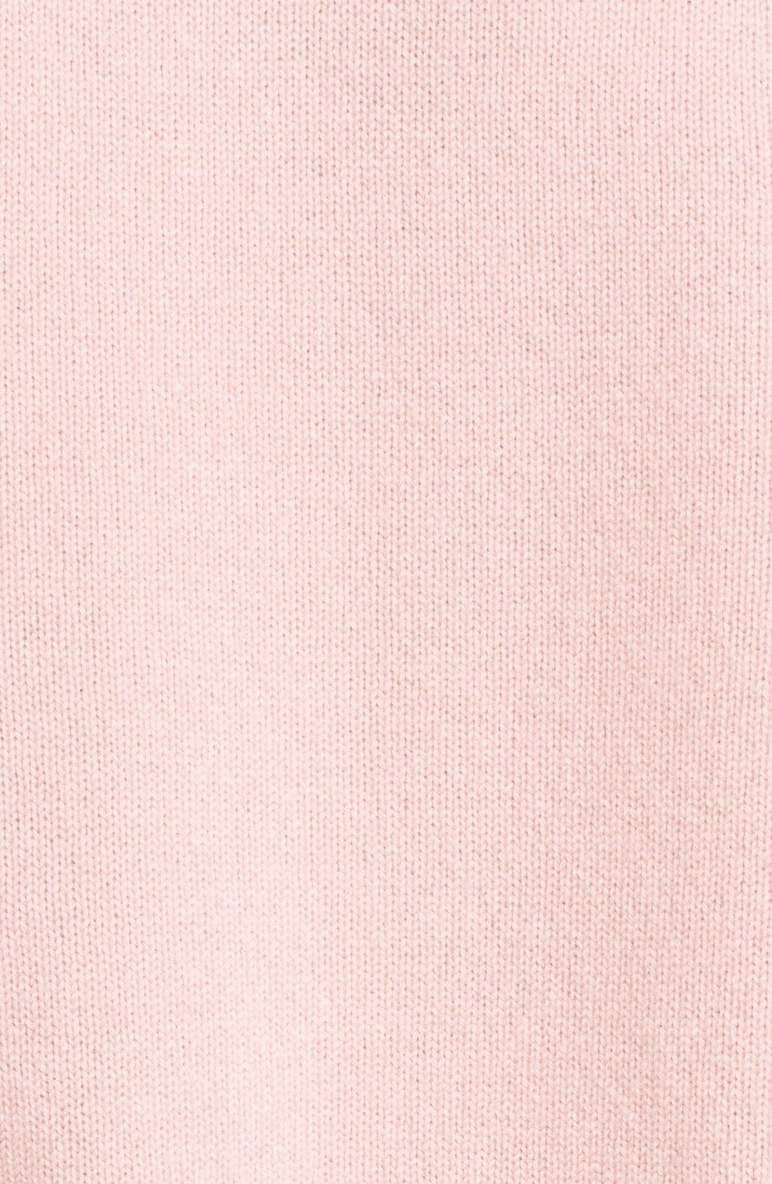 Alternate Image 3  - Tomas Maier Cashmere Turtleneck Sweater