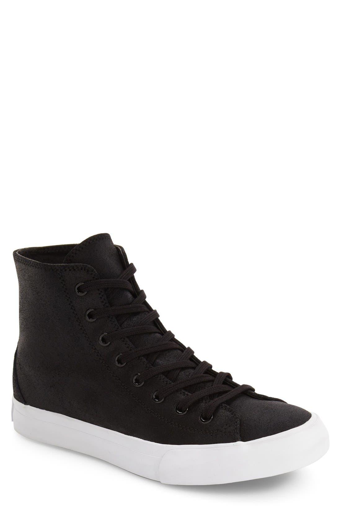 Saturdays NYC Jay High Top Sneaker (Men)