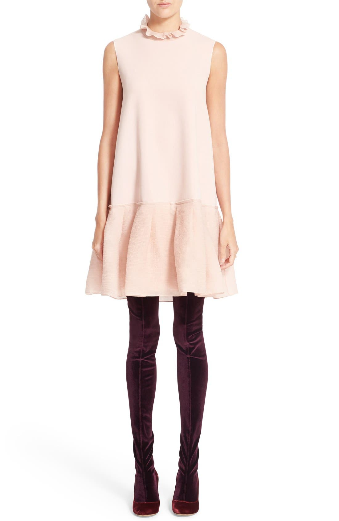 Main Image - Roksanda Kiefer Sleeveless Peplum Dress