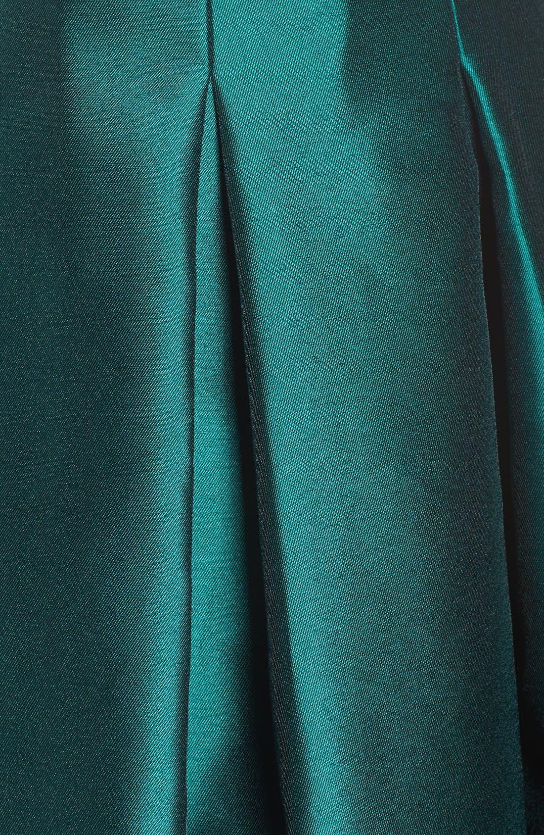 Alternate Image 7  - Eliza J Release Pleat Full Skirt