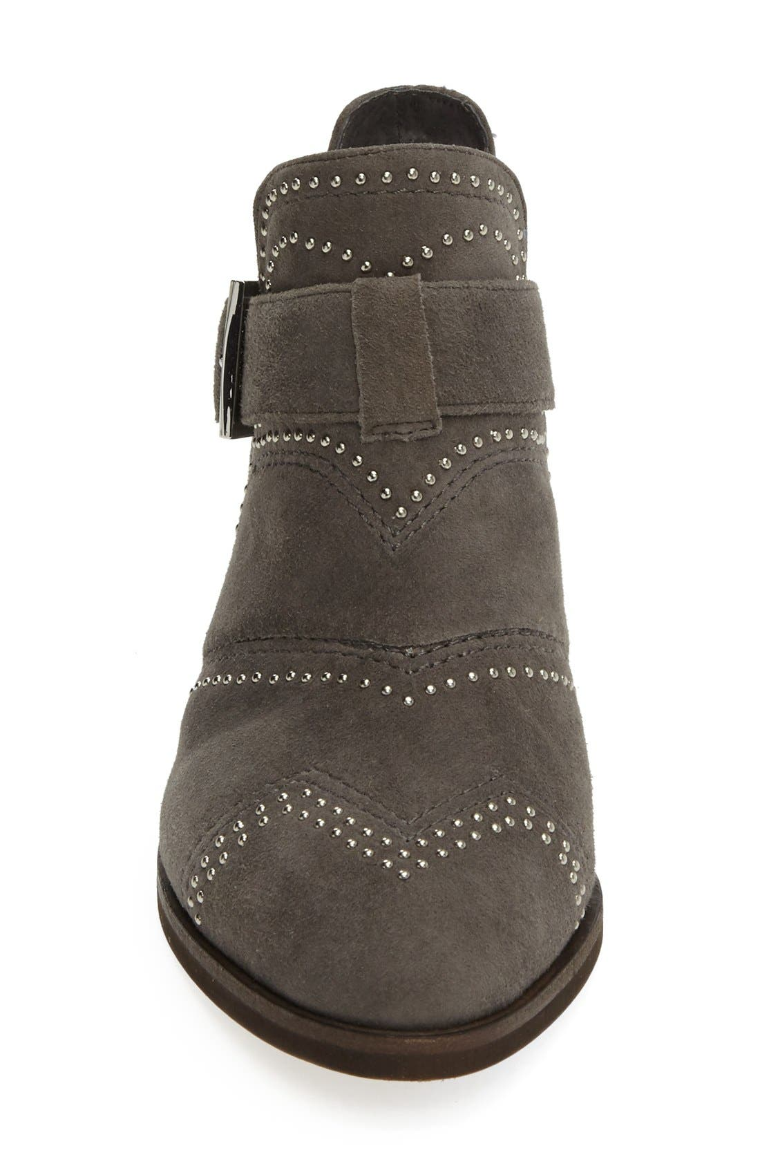 Alternate Image 3  - Vince Camuto Raina Cutout Bootie