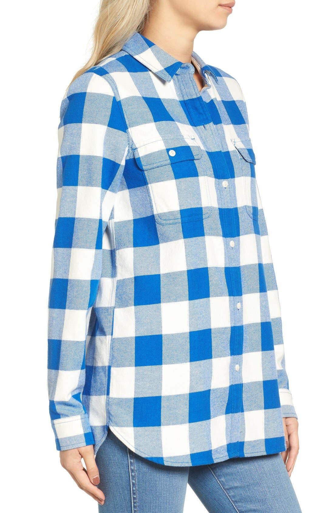 Alternate Image 3  - Madewell Ex Boyfriend Shirt
