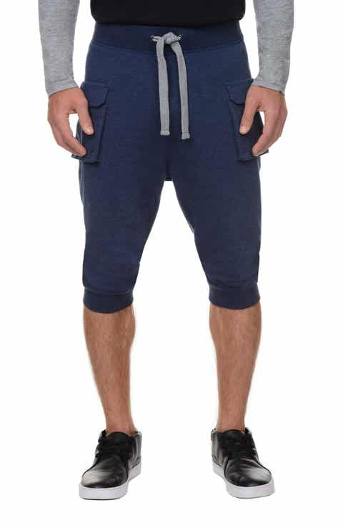 2(x)ist Crop Camo Pants