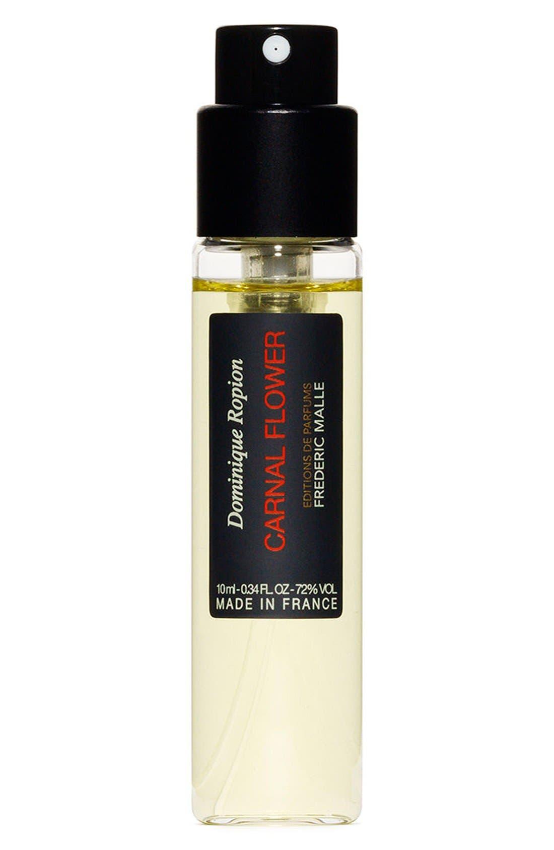 Editions de Parfums Frédéric Malle Carnal Flower Fragrance Travel Spray