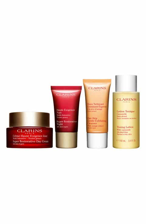 Clarins Super Restorative 24/7 System (Nordstrom Exclusive) ($187 Value)