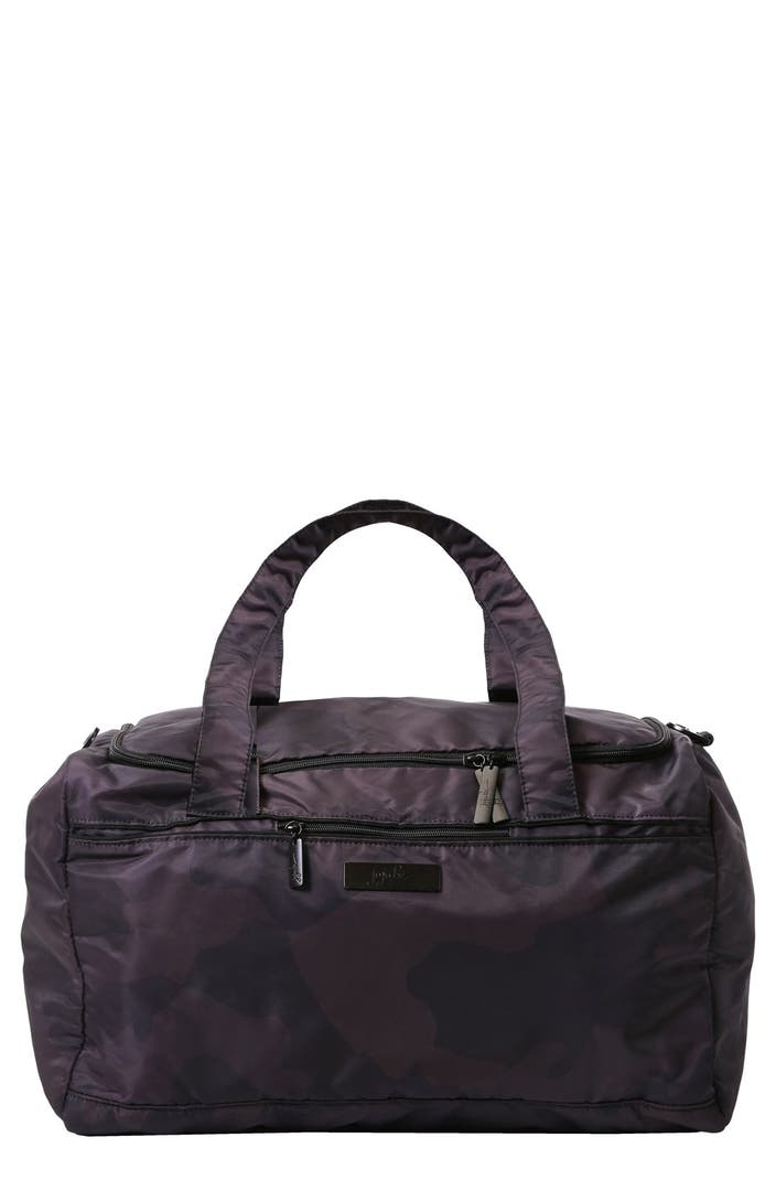 Starlet Onyx Collection Travel Diaper Bag